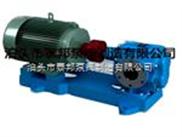 齒輪渣油泵-3GR三螺桿泵