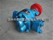 泊頭齒輪泵/渣油泵ZYB-33.3A