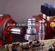 BUCHER HYDRAULICS-BUCHER平衡阀、BUCHER齿轮泵、BUCHER油泵