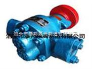 ZYB渣油泵/ZYB齒輪泵