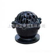 H42X-离心水泵底阀