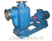 ZWP型不锈钢污水自吸泵 304不锈钢污水自吸泵