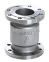 H42H-不锈钢立式止回阀