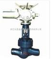 J961H-電動焊接截止閥