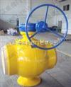 YJ-GWB锻钢全焊接G型固定球球阀