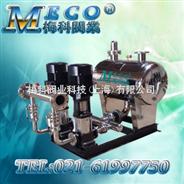 上海梅科無負壓供水設備價格