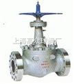 不銹鋼高壓軌道球閥GDQ40F