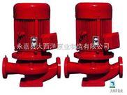 XBD-ISG消防泵,XBD-ISG系列立式單級消防泵,
