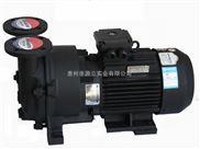 源立水泵SBV水環真空泵系列