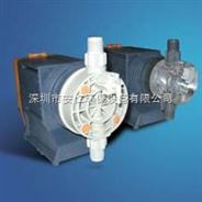 深圳專業生產計量泵安仁環保設備