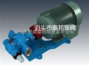 KCB-55齿轮油泵,RYB电动齿轮泵