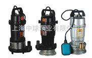 QDX3-24-0.75小型单相潜水泵