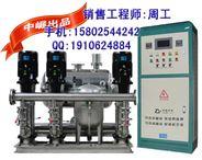 芜湖自动给水设备,咸宁无负压设备厂家,生活一切由你掌控