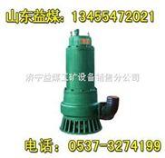山東益煤礦用潛水泵 潛水泵型號 潛水泵選型 隔爆型潛水泵