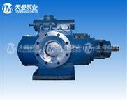 SNH280R46U12.1W21三螺杆泵组 润滑油泵 厂家直供
