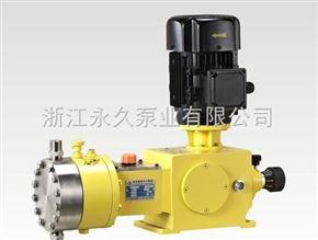 DYM系列液压隔膜式计量泵