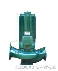 PBG管道屏蔽泵