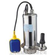 小型不銹鋼潛水電泵(304材質)