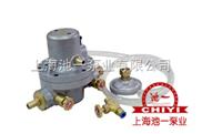 上海池一泵业专业生产气动单向隔膜泵,QBY-8气动单隔膜泵