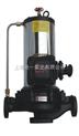 上海池一泵业专业生产SPG立式屏蔽管道离心泵,SPG40-200