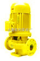 GBF型襯氟管道泵,耐酸管道泵,耐腐蝕管道泵,耐酸堿化工泵