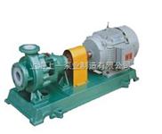 上海市質量好價格便宜IHF化工泵廠家上海上一泵業制造有限公司