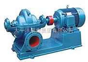 10SH-9離心泵,SH離心泵廠家,SH單級雙吸離心泵