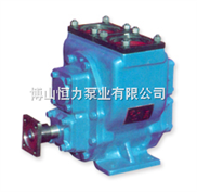 80YHCB-60圓弧齒輪油泵