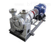 AY型高溫離心油泵