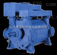 2X 2XZ旋片式无油真空泵 博泵科技 泵