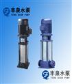 GDL多級立式管道泵