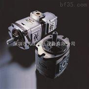 日本不二越齿轮泵IPH-24B-8-20-11