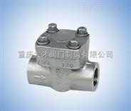 重慶ZHFBXG-12不銹鋼止回閥/重慶止回閥
