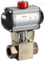 Q611N-气动高压球阀|内螺纹高压球阀|焊接式高压球阀