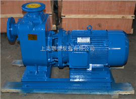 ZWL直联式污水自吸泵ZWL型直联式自吸排污泵