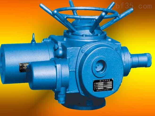 DZW60-24ZB多回转智能型执行器/防爆电动执行器/多回转电动执行机构