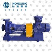 IHF50-32-200A防爆不锈钢化工泵,氟塑料化工泵,高温保温化工泵