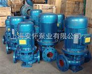 YG立式防爆型管道泵