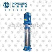 GDL型立式管道多级离心泵,管道离心泵,立式多级离心泵