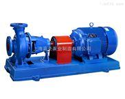 IS、IR型單級單吸清水離心泵