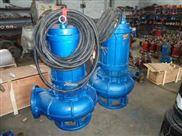 高效无堵塞排污泵,城市生活污水泵,工程潜水淤泥泵