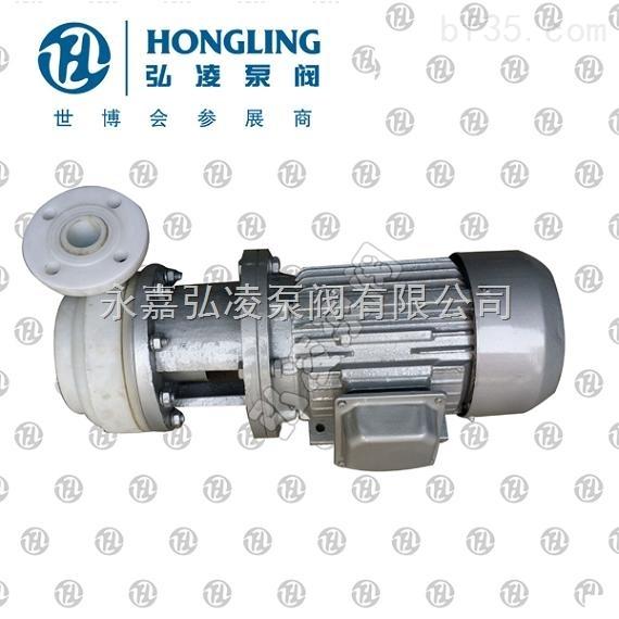PF型强耐腐蚀聚丙烯离心泵,聚丙烯离心泵,强耐腐蚀离心泵