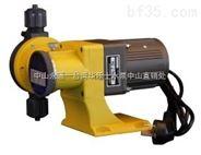 GW系列机械隔膜计量泵