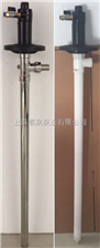 HD型气动抽液泵HD型气动抽油泵