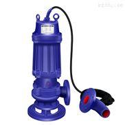 无柱塞潜水泵