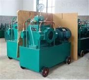 4D-SY-电动试压泵4D-SY型(6.3—80MPa)