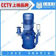 江西型移动式柴油机自吸泵,WFB型自吸泵,三昌
