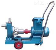 JMZ、FMZ移動式不銹鋼自吸泵