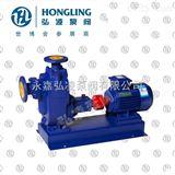 25ZW8-15自吸無堵塞排污泵,自吸式排污泵,無堵塞排污泵