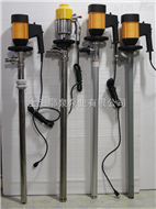 EQHD可调速电动抽油泵